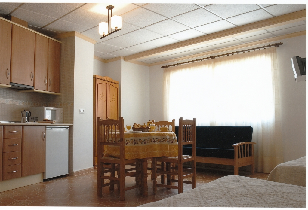 Apartamentos Rurales Juvent apartamentos Juvent