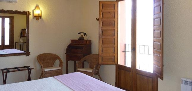 Casas Rurales de Vicorto Casas Rurales Vicorto
