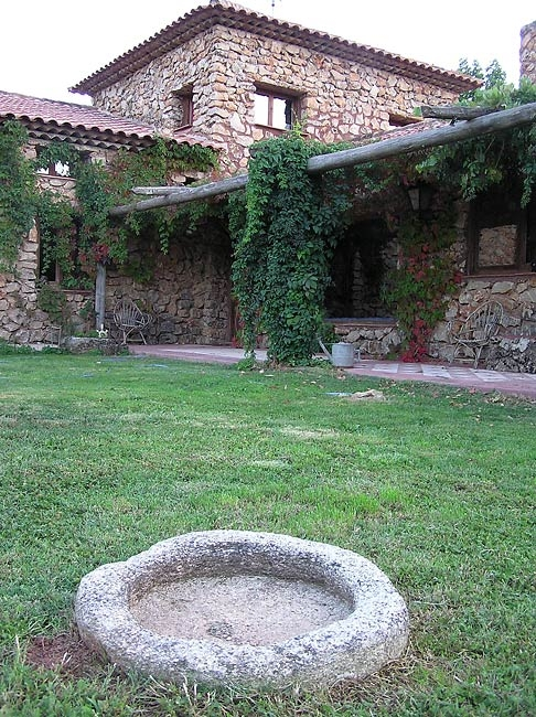 Hotel Cortijo Puente Faco Hotel Cortijo Puente Faco