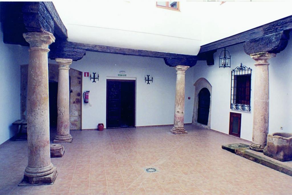 Hostal Mirador Sierra de Alcaraz Hostal Mirador Sierra de Alcaraz