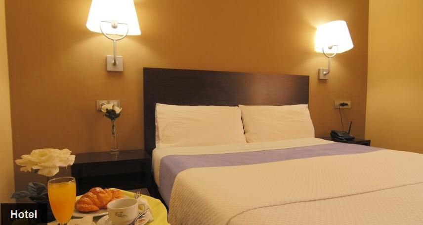 Hotel El Sueño de Jemik Hotel El Sueño de Jemik