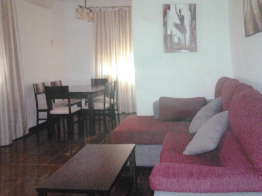 Casa Rural La Nicasia