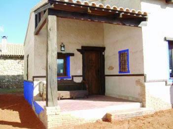 Casas rurales Lagunas de Ruidera Casas Rurales Lagunas de Ruidera