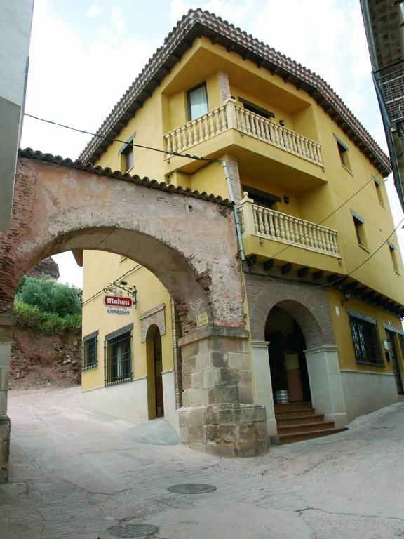 Casa Rural Canserta