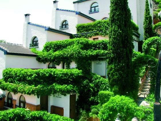 Hotel Albamanjón Hotel Albamajón