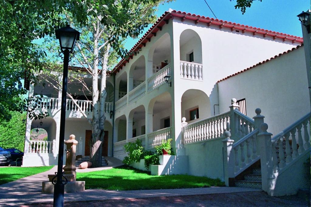 Balneario La Esperanza Hotel Balneario La Esperanza