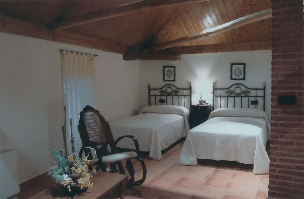 Hotel Hospederia  Bodas de Camacho Pensión Bodas de Camacho