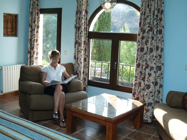 Hotel Albamanjón Hotel Albamanjon