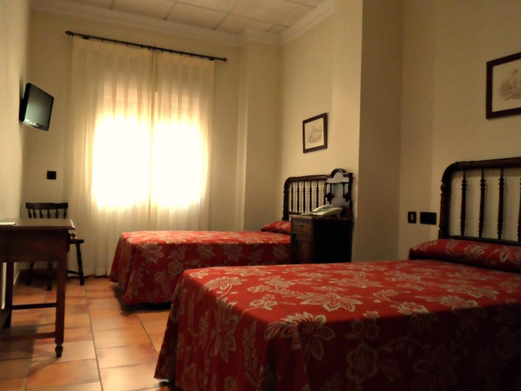 Hotel Hospederia  Bodas de Camacho Hospederia Bodas de camacho