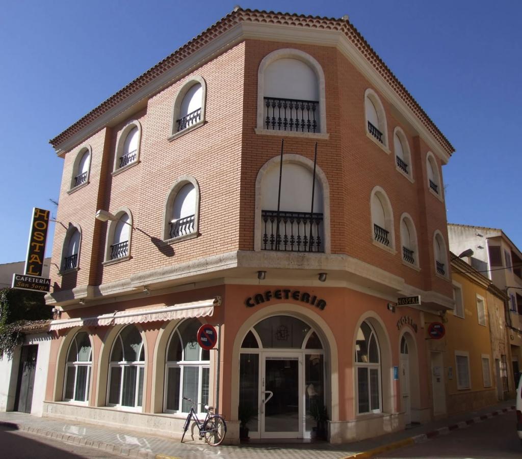 Hostal San Jorge