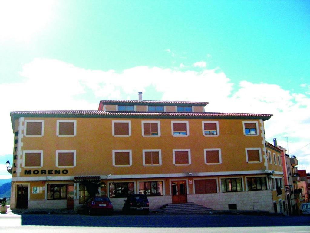 Hotel Moreno Hotel Moreno