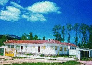 Casa Rural de Riópar