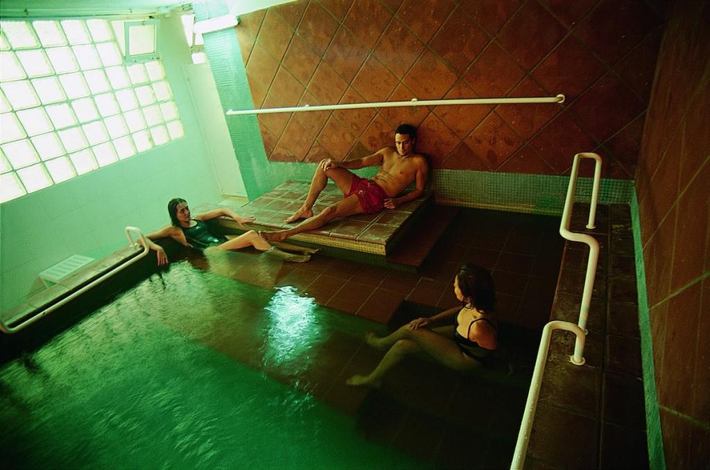 Hotel Balneario Baños de Tus Balneario Baños de Tus
