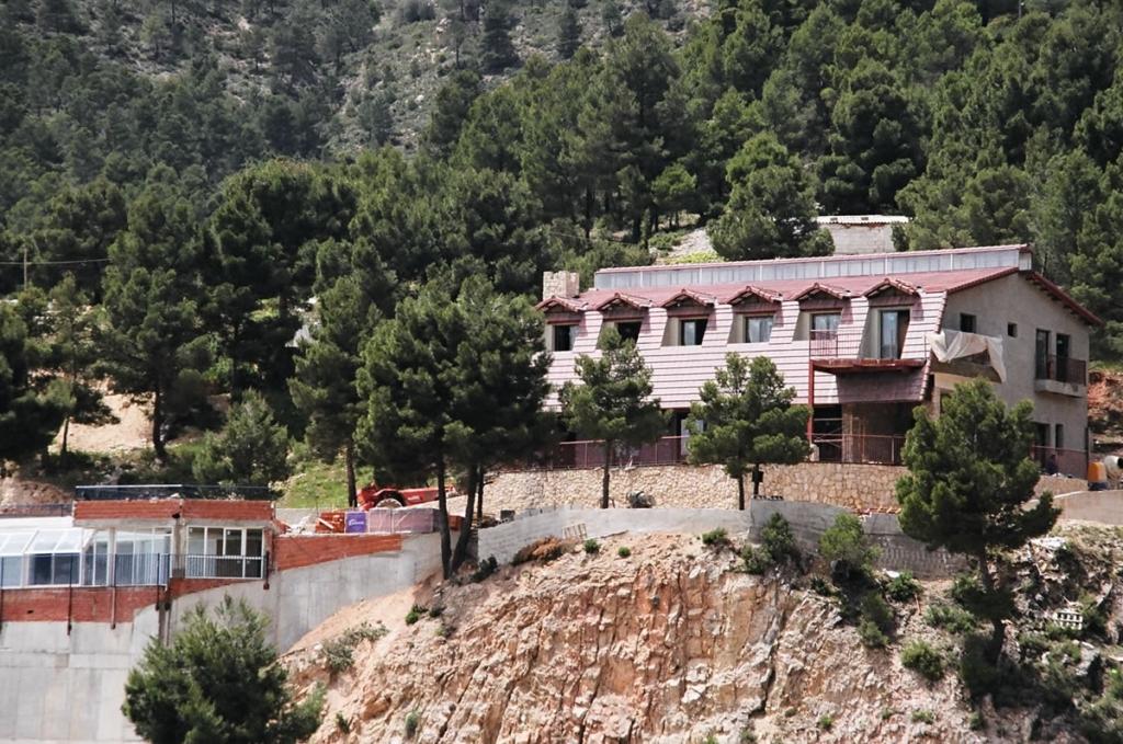 Casas Rurales Vega Sierra Hotel &   Spa  Casas Rurales de Haches y Vegasierra