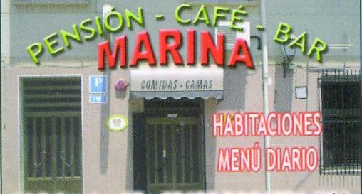 Pensión Marina