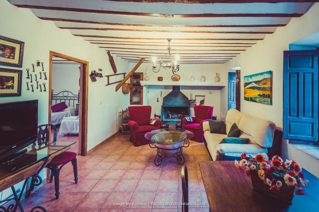 Casa Rurales Finca Spa Vereda Real Casas Rurales Vereda Real 3