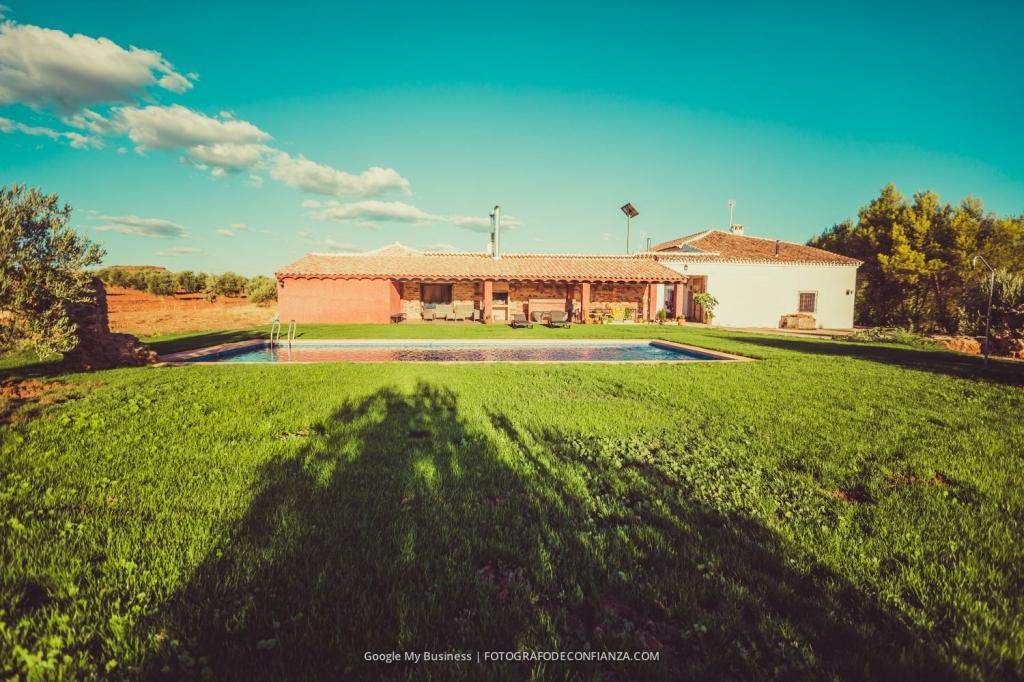 Casa Rurales Finca Spa Vereda Real Casas Rurales Vereda Real 9
