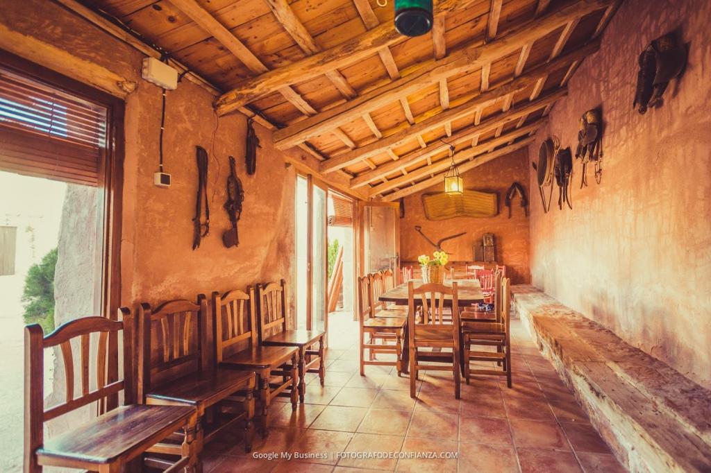 Casa Rurales Finca Spa Vereda Real Casas Rurales Vereda Real 11
