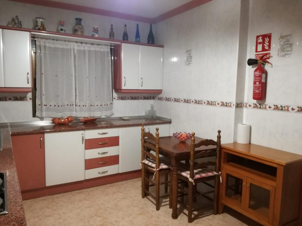 Casas Rural El Cerrete 2 el cerrete 23