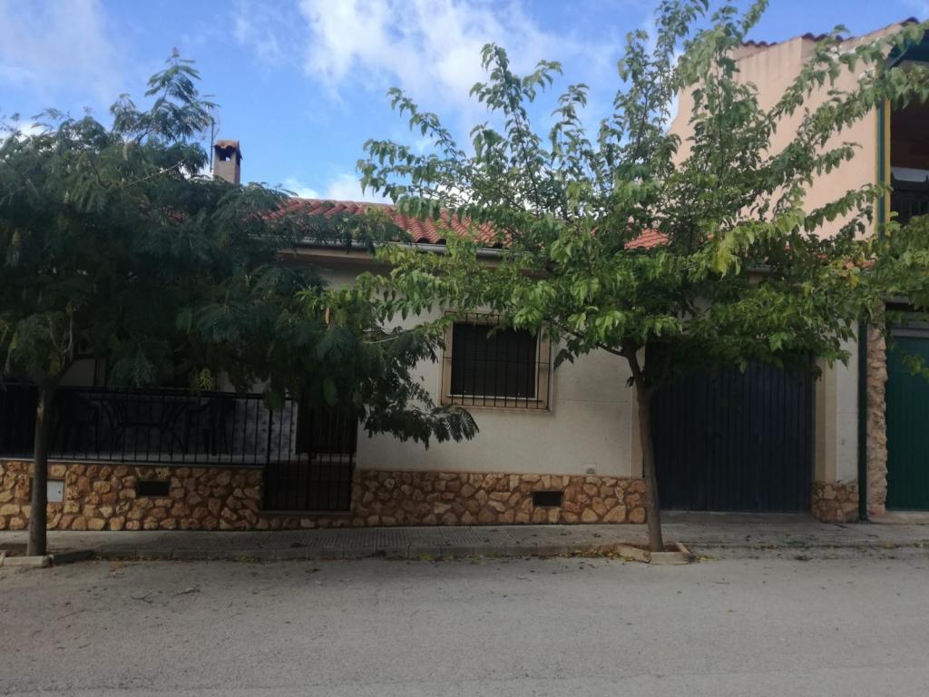 Casas Rural El Cerrete 2 El cerrete 31