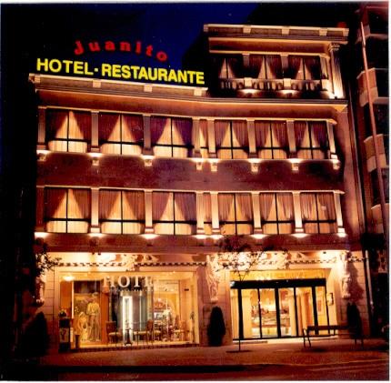 Hotel Juanito Hotel Restaurante Juanito