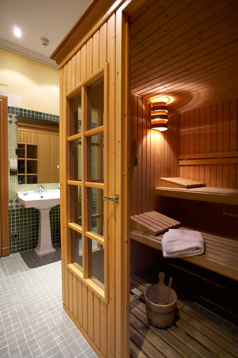 Hotel Juanito Sauna Hotel Juanito