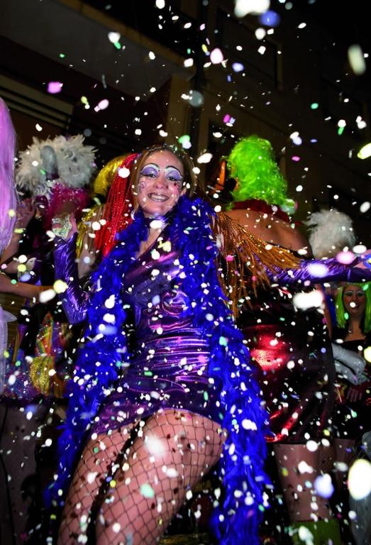 Carnaval en La Roda Carnaval