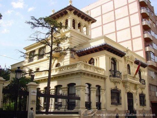 Cámara de Comercio de Albacete Camara Comercio Albacete