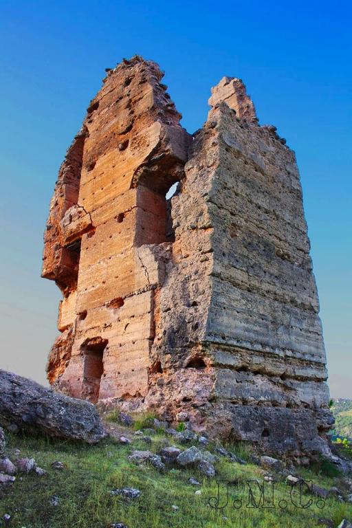 Atalaya de Haches Bogarra