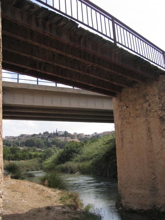 Valdeganga Puentes de Valdeganga