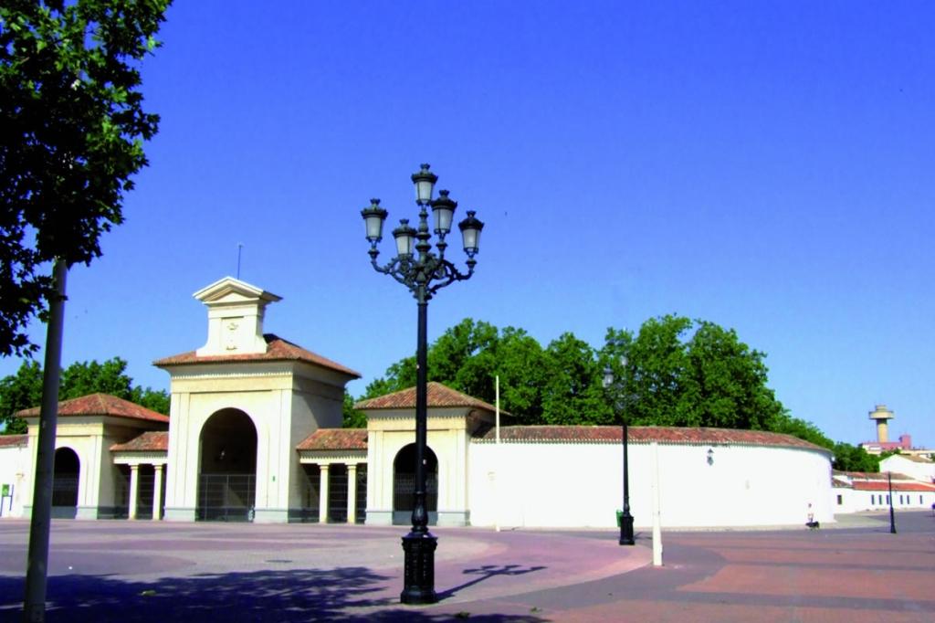Albacete Recinto Ferial de Albacete