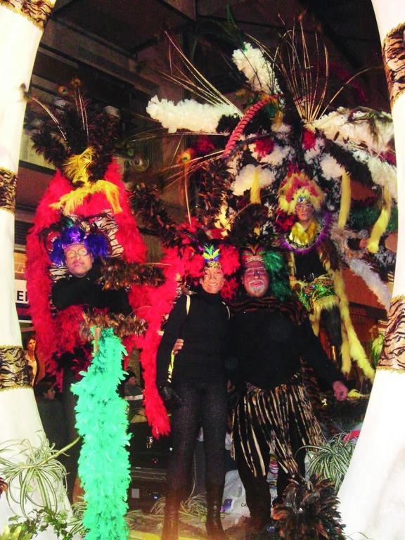 La Roda Carnaval de La Roda