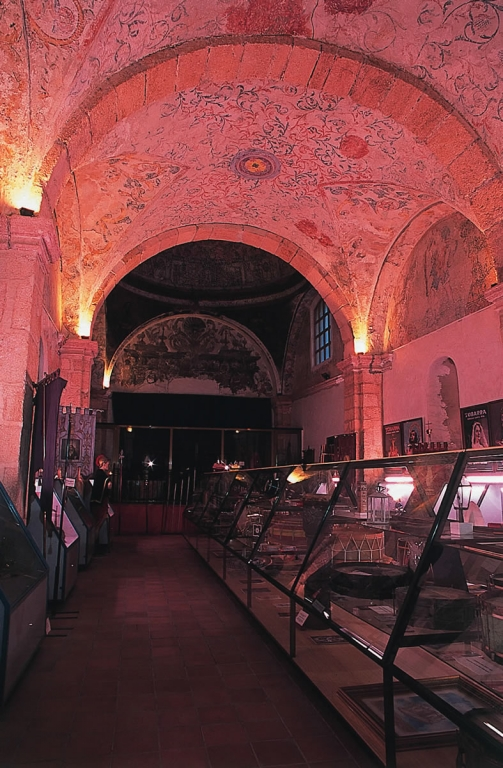 Tobarra Museo del Tambor (Tobarra)