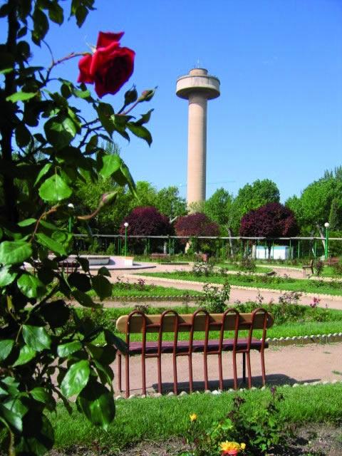 Albacete Parque Fiesta del Árbol (Albacete)