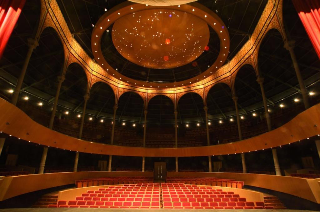 Albacete Teatro Circo de Albacete