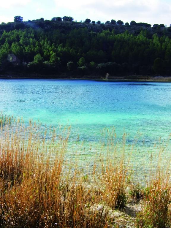 Ossa de Montiel Lagunas de Ruidera (Ossa de Montiel)