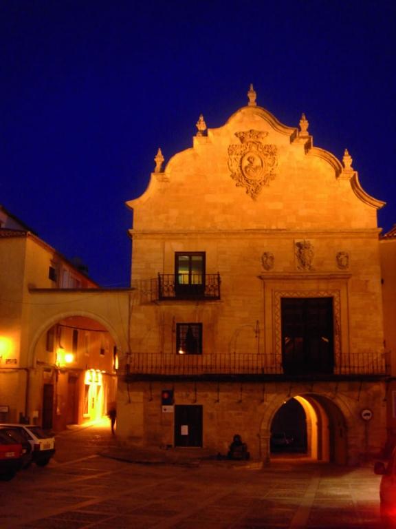 Chinchilla de Montearagón Plaza de Chinchilla de Montearagón