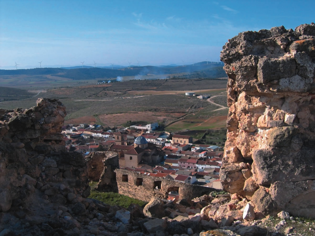 Peñas de San Pedro Peñas de San Pedro