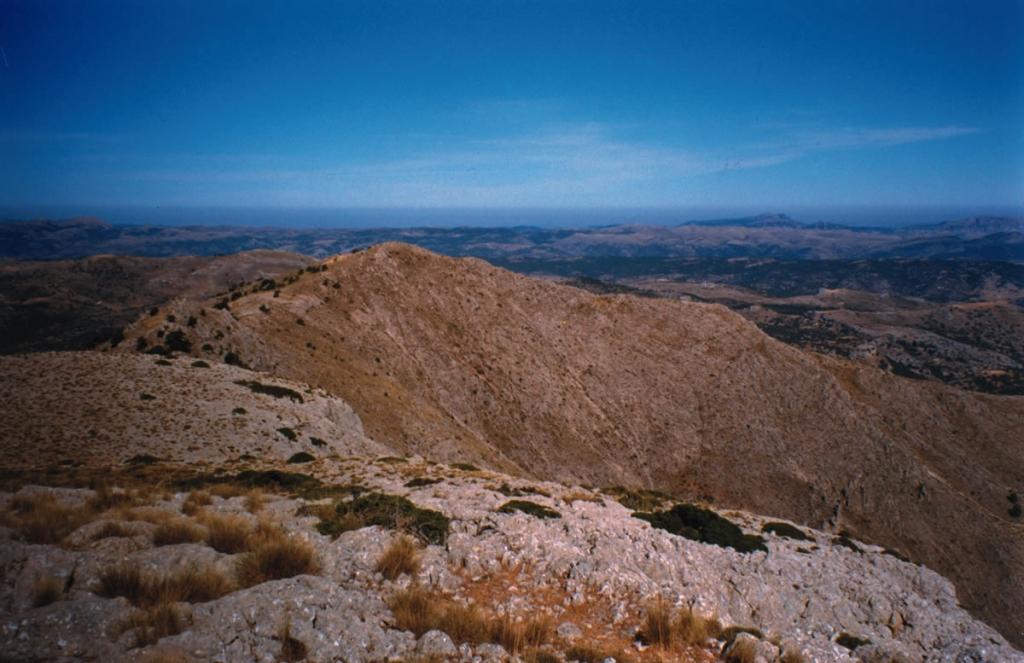 Nerpio Pico de las Cabras (Nerpio)