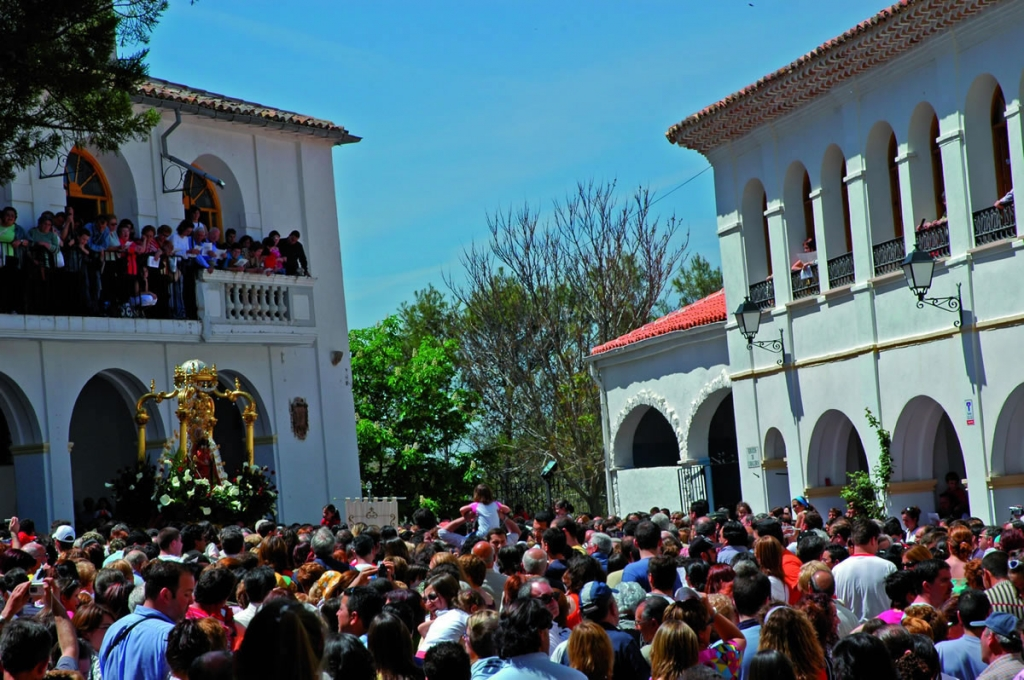 Alcaraz Romería de la Virgen de Cortes