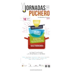 XI Jornadas del Puchero 2019