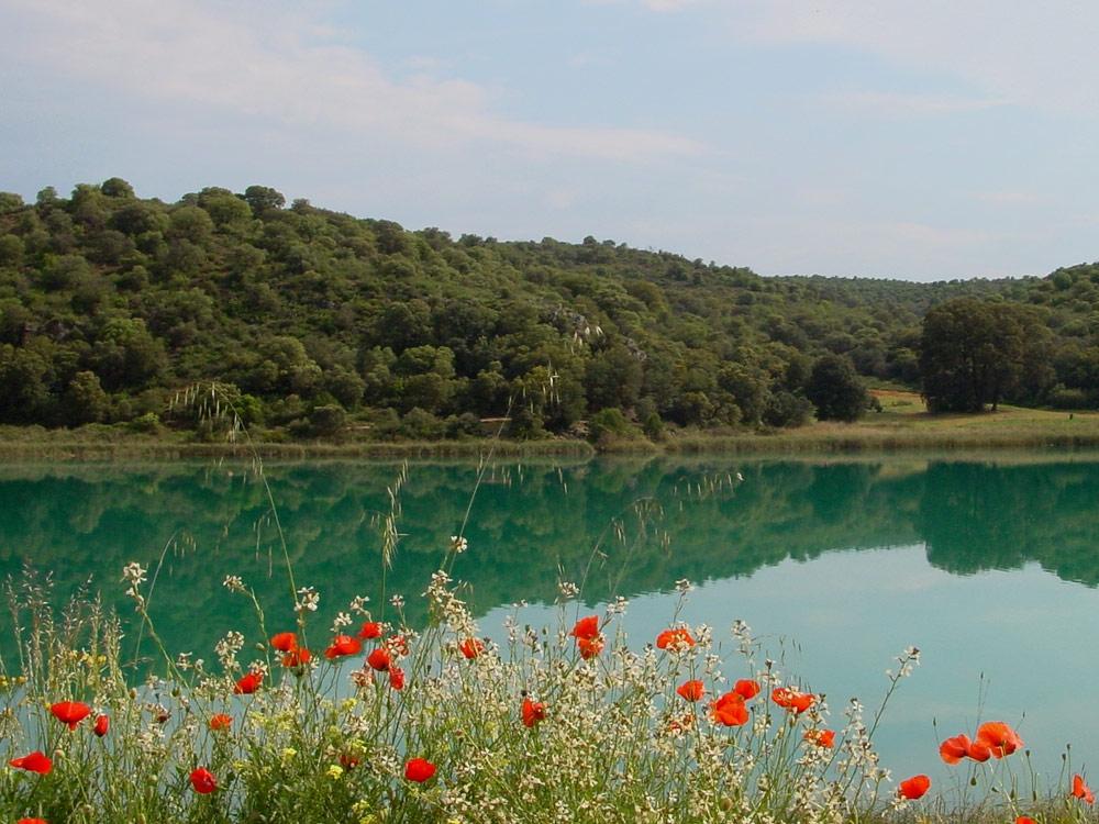 Sierra de Alcaraz y Campos de Montiel