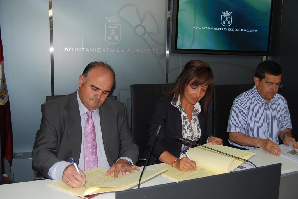 Albacete se adhiere al Club Saborea España
