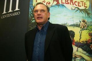 El periodista Pedro Piqueras pregonará la Feria Taurina