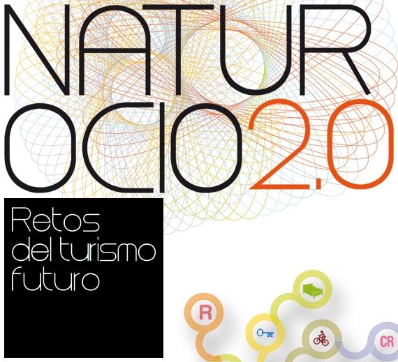 Realizado el taller practico en III Foro de Turismo Regional C-LM. Naturocio 2.0