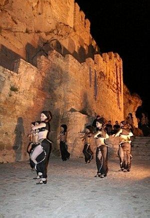 Almansa mantiene alta su actividad turística