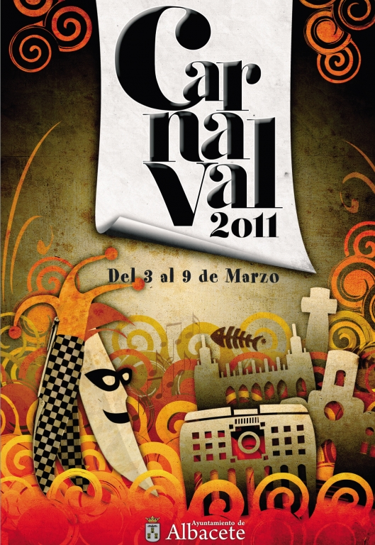 Carnivals in the province of Albacete