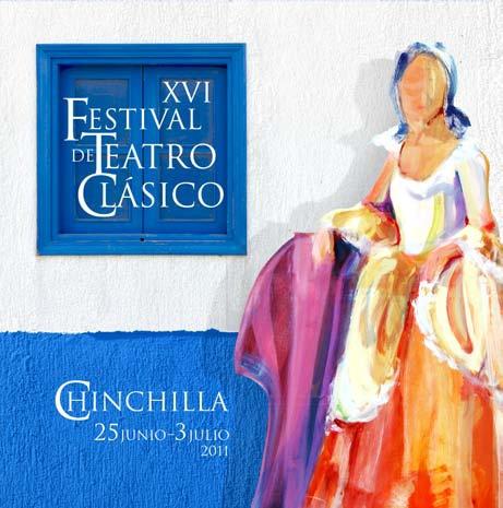 16th Chinchilla Classical Theatre Festival