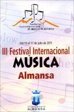 3rd Almansa International Music Festival