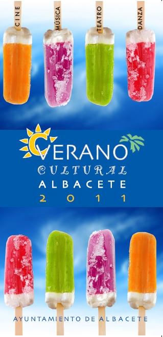Verano Cultural 2011 en Albacete